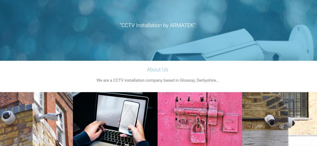 Armatek.co.uk